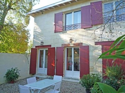 Photo for Gite Floirac (Gironde), 3 bedrooms, 6 persons