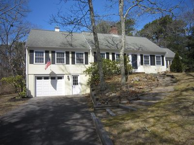 Photo for Spacious & Bright 4BR Brewster Cape Home