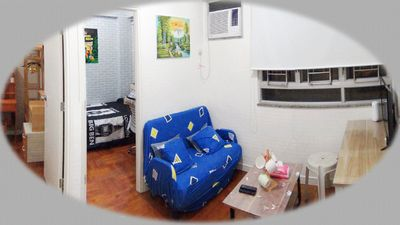 Photo for Comfy 2 Bedroom in latest Wanchai CBD area