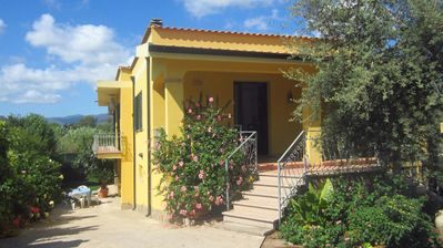 Photo for 3BR House Vacation Rental in Villa San Pietro (CA)