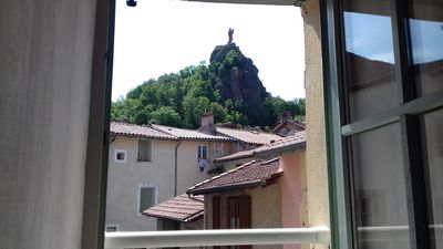 Photo for The Petit St Jacques at the foot of the Rocher d'Aiguilhe