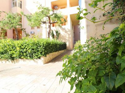 Photo for Central Holiday Apartment with Wi-Fi, Air Condition & Balcony; Parking Available, Pets Allowed