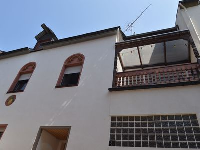 Photo for Attractive Apartment in Zell near River