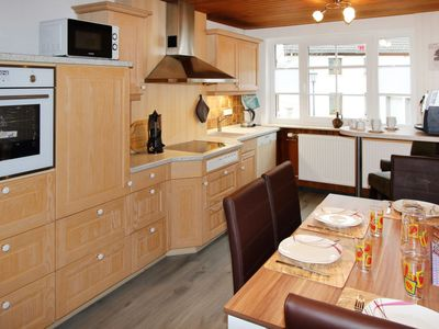 Photo for Vacation home Ferienhaus Born in Schwalenberg - 10 persons, 5 bedrooms