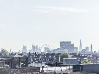 Photo for Luxury 2 Bed Chelsea Great Views