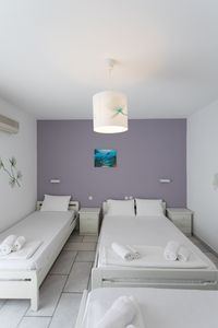 Photo for Eliastudios 2 (4 guests,double,single,extra bed)