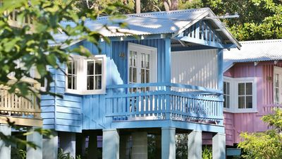 Photo for Cottage 5 - Hyams Beach Seaside Cottages