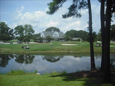 The Valley Golf Course at Eastport Rt 17N, Little River, SC