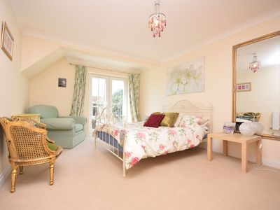 Photo for Seaview, Hayling Island -  a flat that sleeps 4 guests  in 2 bedrooms