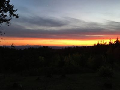 Photo for 1BR Guest House/pension Vacation Rental in Hillsboro, Oregon