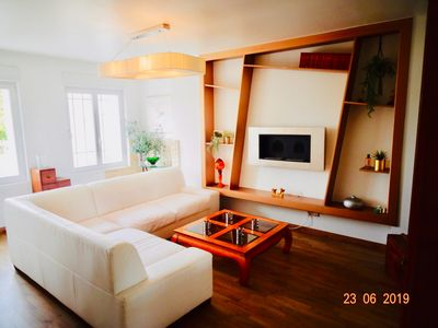 Photo for Nice quiet and bright apartment