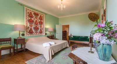 Photo for Family Suites at Château d'Estrac: Béarn and Madiran