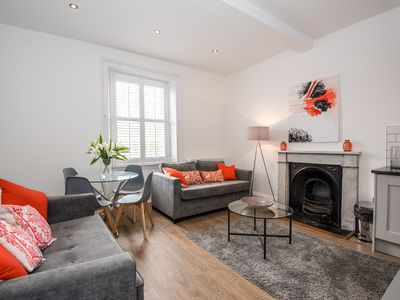 Photo for The Kirkham @ 52 Old Elvet - boutique apartments in the heart of the city
