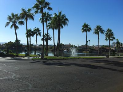 Photo for Comfortable Ahwatukee 1 Bedroom Condo