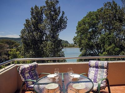 Photo for Estuary Escape - Whangamata Holiday Home