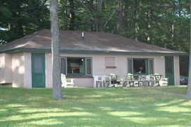 Photo for OWLS NEST--Nettie Bay, MI: Row Boat included, shared dock, swimming on property, ATV allowed