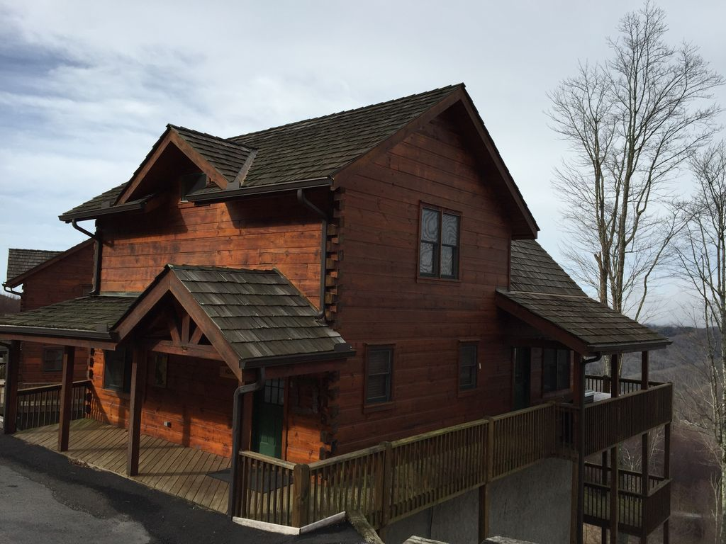 Wolf Laurel Cabin Rental   Welcome To Magical Moments!