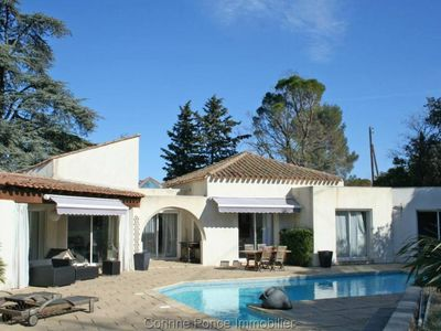 Photo for 5BR House Vacation Rental in Nîmes