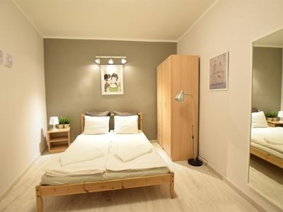Photo for Studio apartment in the center of Budapest with Washing machine (390263)
