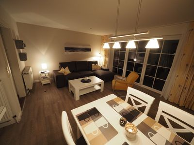 Photo for Living and holidays on two levels - stylish, cozy, family-friendly