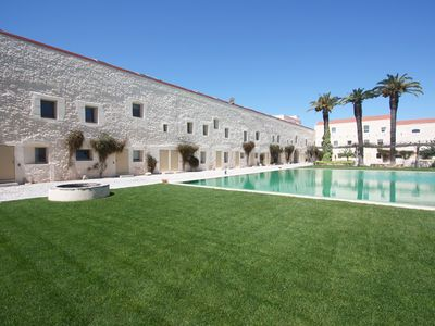 Photo for Apartment Salinas, Tavira (Convento das Bernardas)