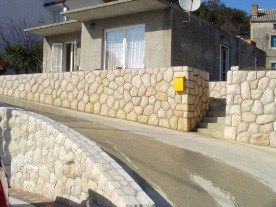 Photo for 4BR House Vacation Rental in Rab, Kvarner Bucht