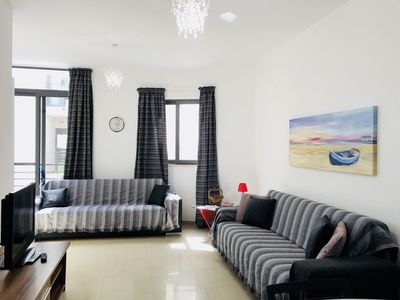 Photo for Seaside Apartment, 100 mtrs away from seafront, feel at home ❤️