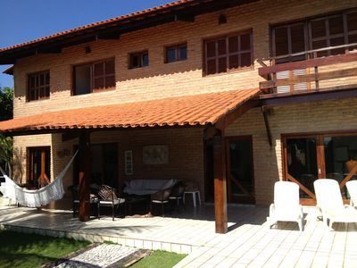 Photo for Beautiful exclusive house in Cumbuco