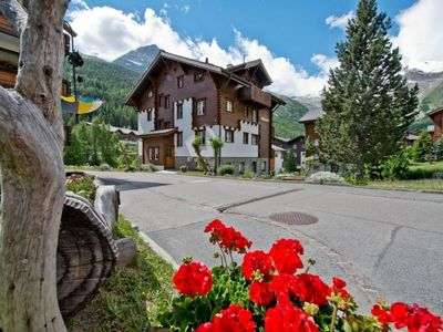 Photo for Apartment Maria (004201) in Saas-Fee - 4 persons, 2 bedrooms