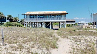 Photo for 2BR House Vacation Rental in St. George Island, Florida