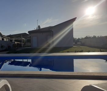 Photo for Holiday house Novigrad for 1 - 8 persons with 4 bedrooms - Villa