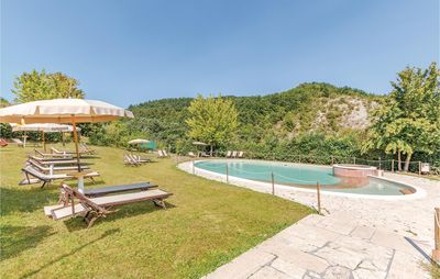 Photo for 2BR Apartment Vacation Rental in Apecchio PU