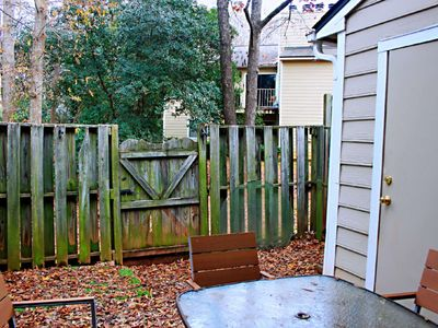 Photo for 2BR Townhome Vacation Rental in Charlotte, North Carolina