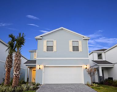 Photo for Brand New House with Pool Villa. Close to Disney. Windsor at Westgate-2464 D