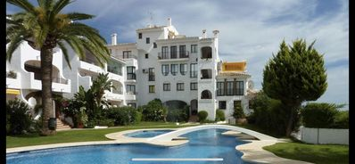 Photo for Oasis de Calahonda holiday apartment