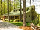 2BR House Vacation Rental in Scaly Mountain, North Carolina