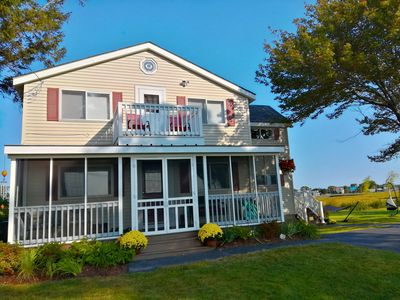 Photo for Relaxing Hampton Beach Vacation Home