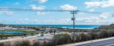 Photo for Spectacular Views - Ultimate Race Track & Beach Condo