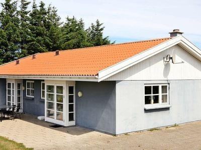 Photo for Lovely Holiday Home in Jutland with Sauna