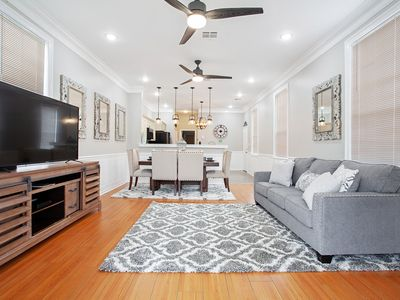 Photo for New Listing! Rent My NOLA Jewel, Luxury Accommodations for 14!