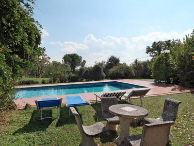 Photo for Vacation home Agriturismo Poggio a Ronco (SGS140) in San Giustino - 16 persons, 7 bedrooms