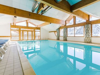 Photo for Vacation home Le Grand Panorama II  in Valmeinier, Savoie - Haute Savoie - 8 persons, 3 bedrooms