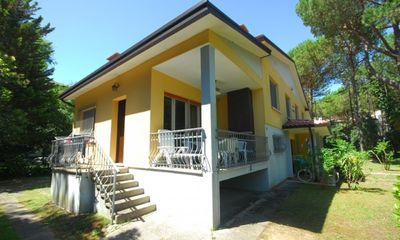Photo for 3BR Villa Vacation Rental in Lignano Sabbiadoro, Friuli-Venezia Giulia