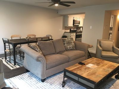 Photo for Remodeled 2B Furnished Townhome! Beautiful!