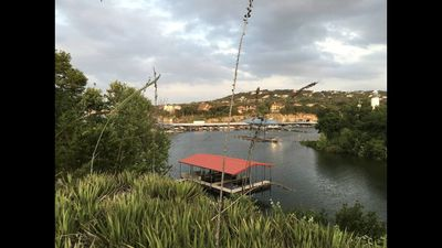 Photo for Marina Vista on Lake Travis - Cottage with a Lake View Perfect for Spring Break