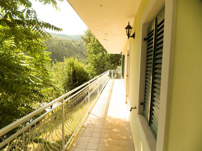 Photo for 1BR Apartment Vacation Rental in Icici, Kvarner