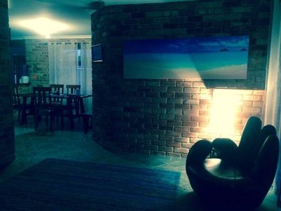 Photo for J Bay Getaway - Stones Throw From Beach