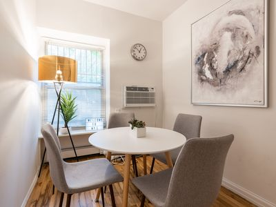 Photo for Beautiful Duplex North of Chelsea (Penn Station-Hudson Yards)