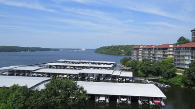 Palisades, Four Seasons, Main Channel View, Book with Confidence!