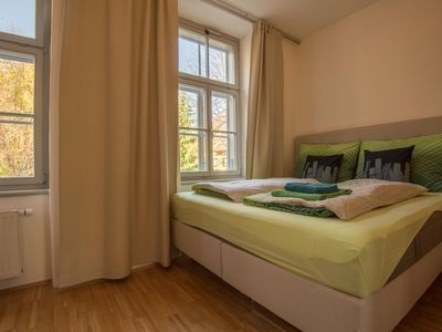Photo for Quiet top equipped two room apartment in Grazer Bestlage